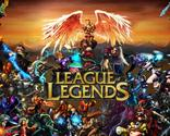League of Legends - Tackk