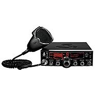 CB Radio Reviews: Best CB Radio of 2016