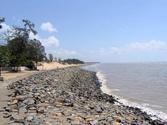 8. Chandipur Beach
