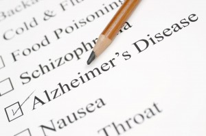 Headline for Alzheimer's - Get the Facts