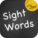 Sight Words List - Learn to Read Flash Cards & Games