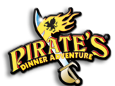 Pirate's Dinner Adventure offers discount: 20% off
