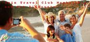 Find Cheap Hotel Deals & Travel Club Discounts