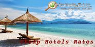 Find information on cheap hotels rates.