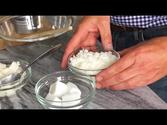 How to Make Hand and Cuticle Cream | At Home With P. Allen Smith