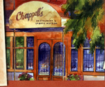 Chappell's Sports Bar and Museum