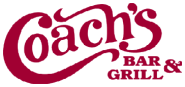 Coachs Bar and Grill