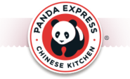 Panda Express Chinese Restaurant, Delicious, Fresh and Fast