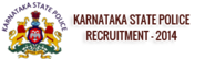 Recruitment in Karnataka Police 2014, PSI civil and RSI CAR/DAR 285 Posts