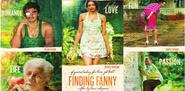 Movie Review Finding Fanny Box Office Collection, Music, Trailer