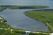 Indian River Lagoon - Treasure Coast Scenic Highway