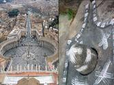 Was the Christian Vatican originally a Shiva temple?