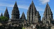 Ruins of ancient temple found in Yogyakarta