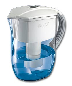 Headline for Best Portable Water Purifier Filter Pitcher In The World for Hiking, Camping and Travelling Reviews 2014