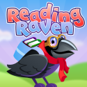 Reading Raven HD By Early Ascent, LLC