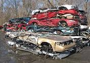 Wrecking yard - Wikipedia, the free encyclopedia
