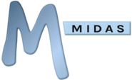 MIDAS - Web-Based Room Scheduling Software