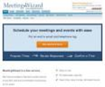 Online Invitations with MeetingWizard.com