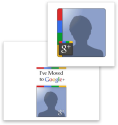 +me - Create your Google+ profile picture