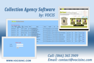 VOCIS builds cloud based software for debt collection agencies USA