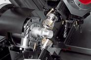 Were you checking out CNC sliding head lathes