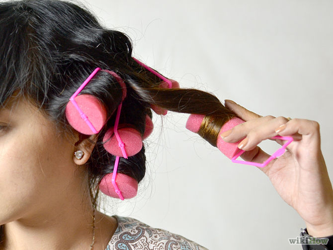 Headline for Best Heatless Curlers and Hair Rollers for Spiral Curls