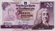 Will Alex Salmond Be On Your £20 Notes?