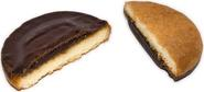 Would a Scottish Government Class Jaffa Cakes as Biscuits or Cakes?