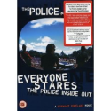 Amazon.com: The Police - Everyone Stares: The Police Inside Out: Terry Chambers, Miles A. Copeland III, Ian Copeland,...