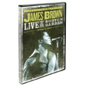 Amazon.com: James Brown: Live at the Boston Garden - April 5, 1968: James Brown: Movies & TV