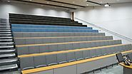 Choosing the Right Auditorium Seating