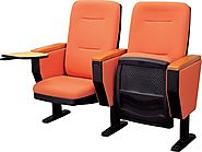 Stadium Chairs & Seating Suppliers