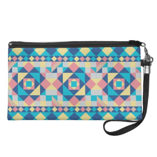 Headline for Colorful and Unique Wristlet Purses