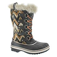 Sorel Women's Tofino Snow Boot Review