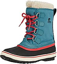 Sorel Women's Winter Carnival Waterproof Winter Boot