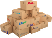 Use Unicommerce's Shipping and Purchasing Services