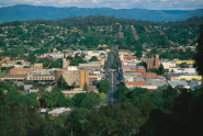 Albury - Best Tourist City In Australia