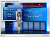 Accident Management eLearning