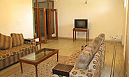Facilities Provided by Guest Houses in Noida
