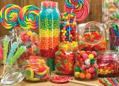 Top 5 Candy Gifts 2014 - Best of Christmas and Birthday Candy Gifts
