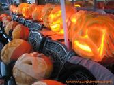 Pumpkin Festival-West Vancouver, British Columbia October 4th and October 5th
