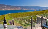Okanagan Wine Festival, British Columbia -October 2 to October 12