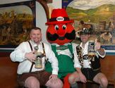 Oktoberfest Waterloo, Ontario- October 10-18