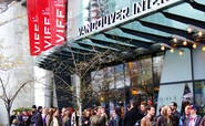 Vancouver International Film Festival, Vancouver, British Columbia- Sept 25-Oct 10