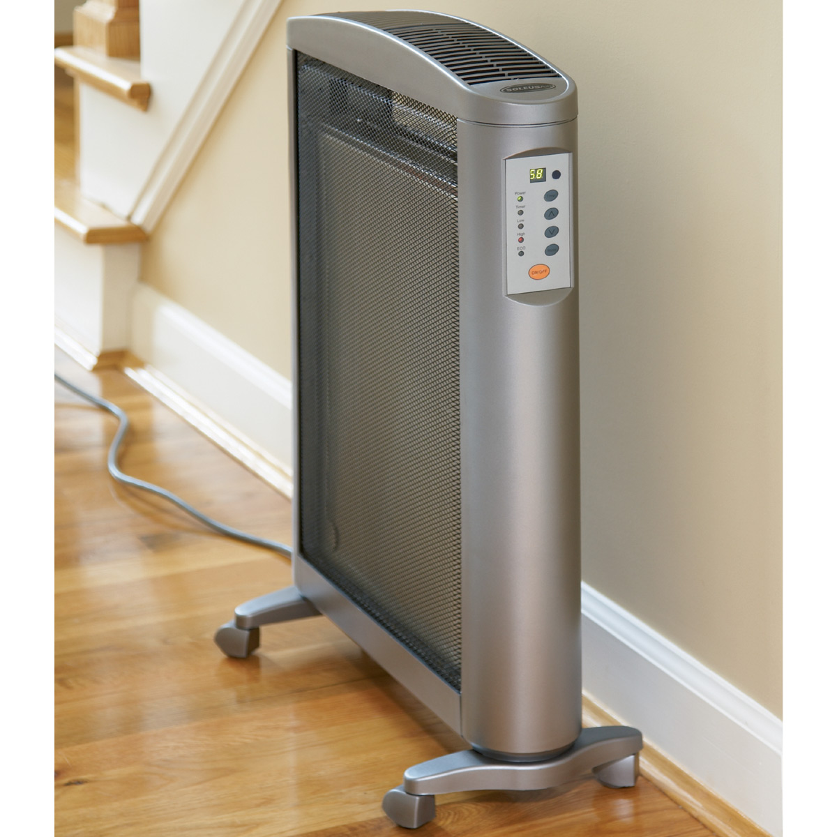 Headline for What are the Top-Rated Portable Micathermic Panel Heaters in 2014?