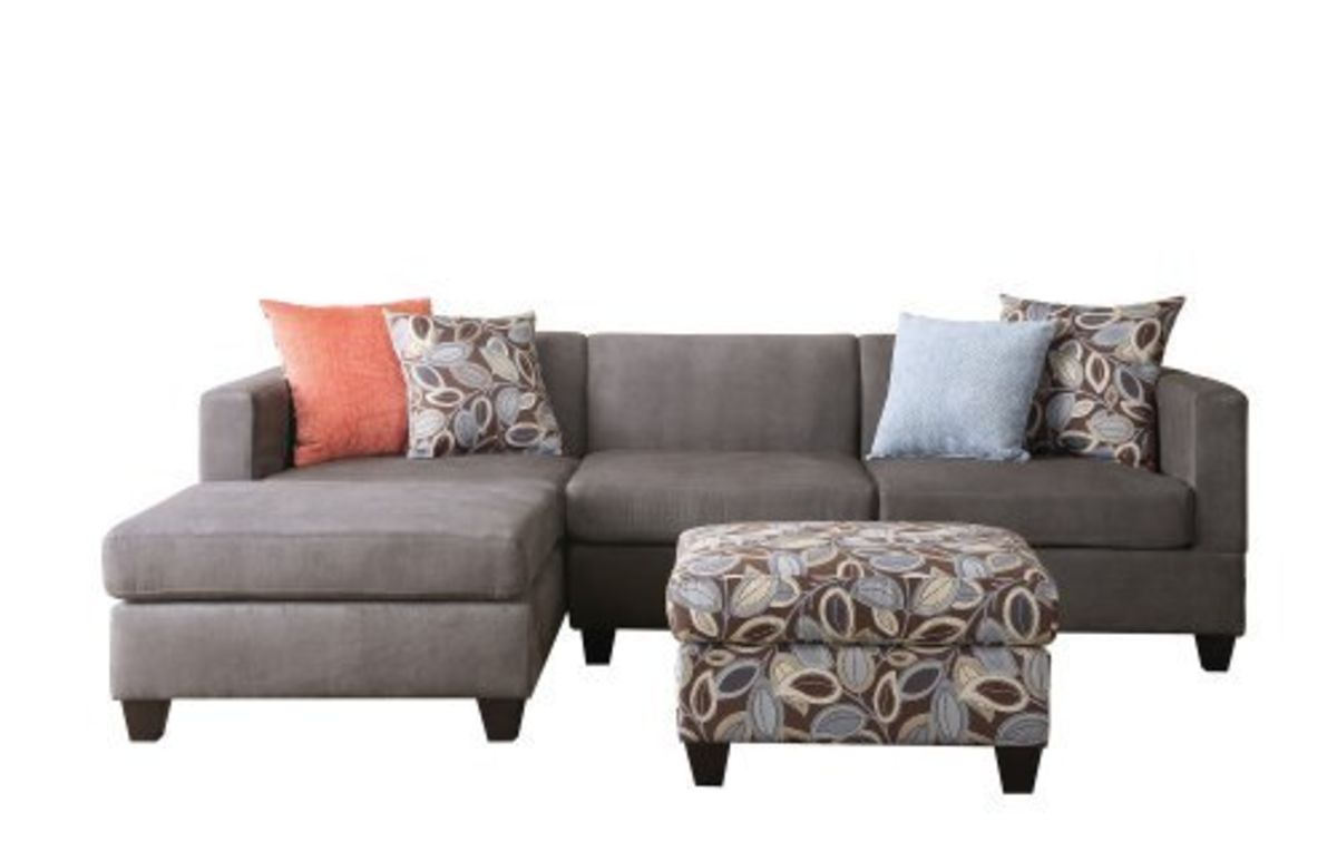Headline for Best Rated Bobkona Couches and Sofas 2014 - 2015