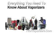 Everything About Vaporizers