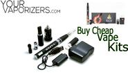Buying Cheap Vape Kits