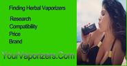 Finding a Good Herbal Vaporizer