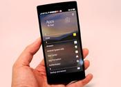 Z Launcher ; A New Interface For Nokia Android Smartphone
